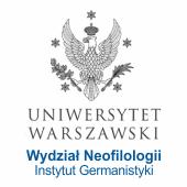 Instytut Germanistyki | Uniwersytet Warszawski